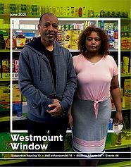 Westmount Window magazine cover June 2021
