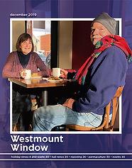 Westmount Window magazine cover December 2019
