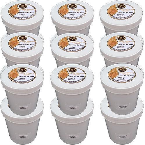 Trade Sugaring x 18 Pots