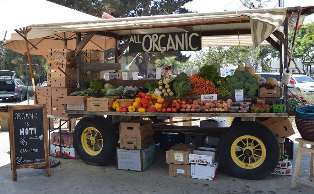 Farm Cart Organics