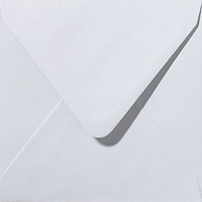 enveloppe de couleur gris clair