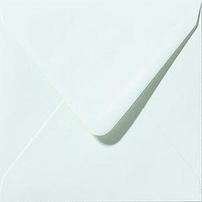 enveloppe de couleur vert d eau
