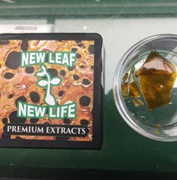 shatter product