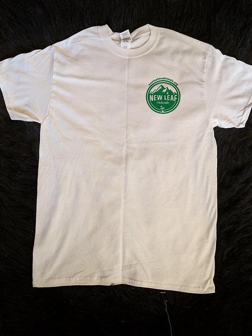 New Leaf T-Shirts