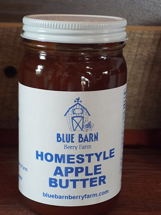 Homestyle Apple Butter - 9 oz Jar