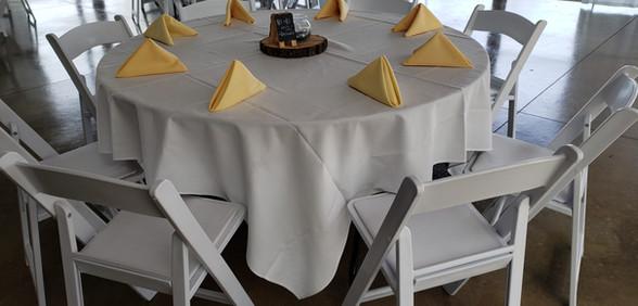 81x81 Table Cloth
