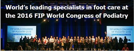 FIP-IFP WORLD CONGRESS 2016