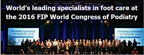 FIP-IFP WORLD CONGRESS 2016