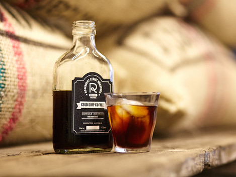Cold Drip is Back