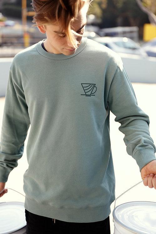 Men's Premium Crew Neck Sweater