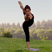 Hot Yoga Oudenaarde confidence