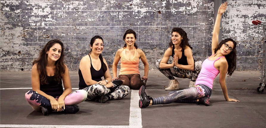 Hot Yoga Oudenaarde teachers bikram yoga