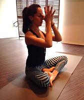 Hot Yoga Oudenaarde breath control
