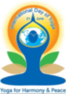 International Day of Yoga 21 june