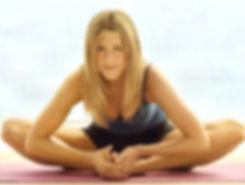 Hot Yoga Oudenaarde Jennifer Aniston Bikram