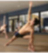 Hot Yoga Oudenaarde overall fitness
