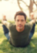 Hot Yoga Oudenaarde Robert Downey Bikram