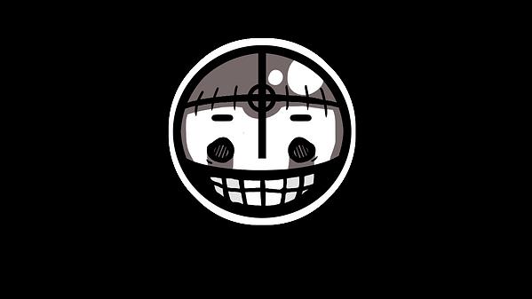 Dead Inside Studio Logo