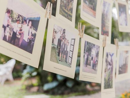 Jardín de la Paz – 30 años homenajeando la vida