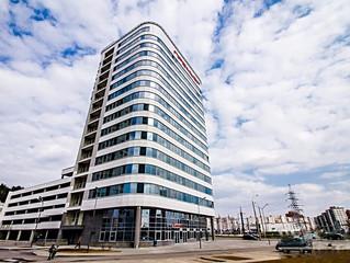 Продажа офисных и торговых помещений в БЦ Премьер