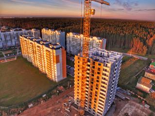Ход строительства 32 дома 29.09.2017