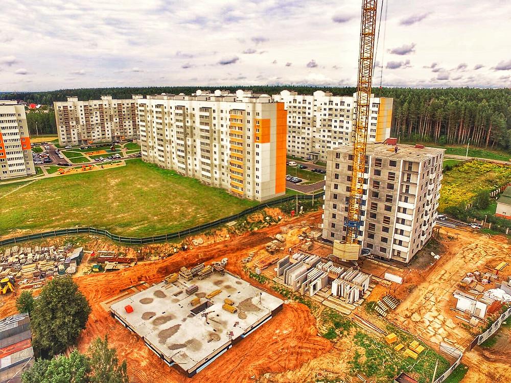 продажа квартир Минск