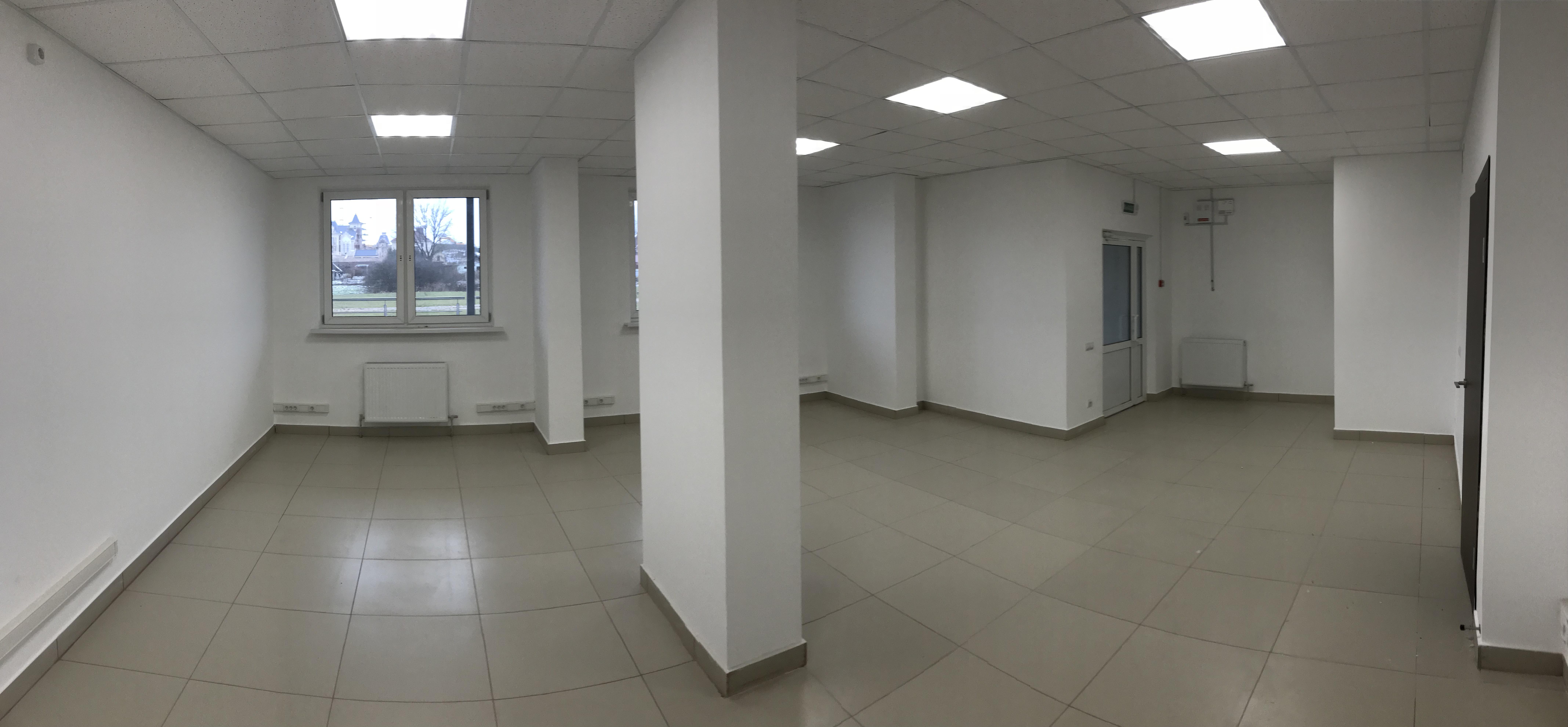 Продажа офисов и торговых помещений