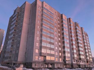 Дом 23А ул.Подгорная, д.Копище