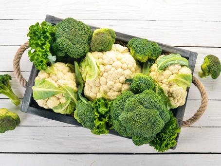 Estas verduras reducen riesgo de cáncer