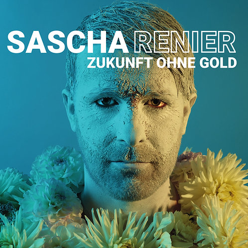 CD - Zukunft ohne Gold (EP)