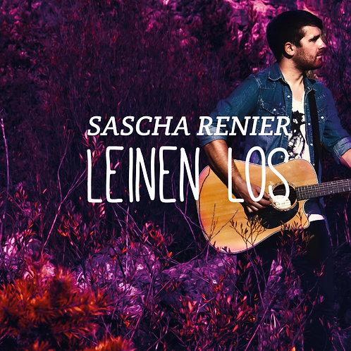 CD - Leinen los (Single)