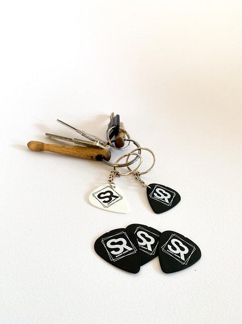 Schlüsselanhänger Pick Bundle