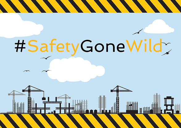 Health & Safety Gone Wild with Pass Management Systems