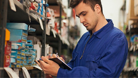 Manage your Inventory with Ease!