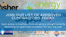 Become a Pass Management Systems Approved Contractor