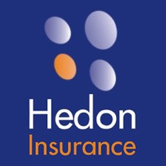 Hedon Insurance comes on board.