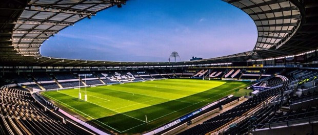 KCOM Stadium in Hull now uses Pass Management Systems
