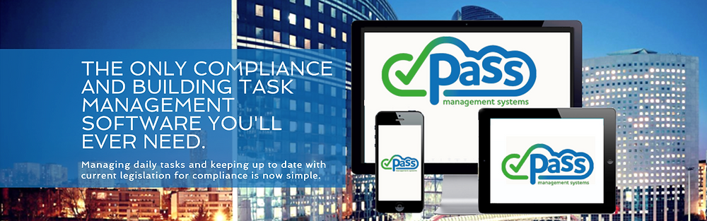 Pass Management System, building task management and software made easy.