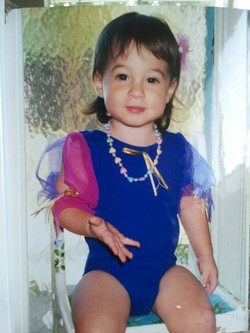 Playing Dress-up!