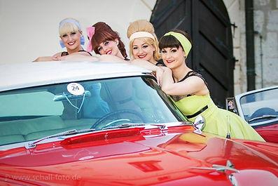 Tonic Sisters Altmülthal Classic Sprint 2015