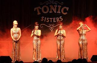 Tonic Sisters Sommer Freiheit 2021