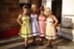 Tonic Sisters Oldie Town 2015