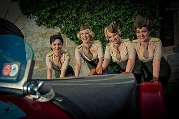 Tonic Sisters Altmülthal Classic Sprint 2014