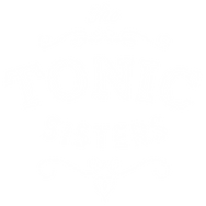 Logo_weiß_TonicSisters_by_MathiasTemmen.