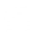 Tonic Sisters Logo weiß