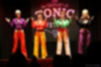 Tonic Sisters Kleinkunstbühne Bammes 2015