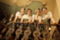 Tonic Sisters Deca Dance Walhalla Wiesbaden 2014