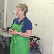 Whitley Co. Extension Homemakers