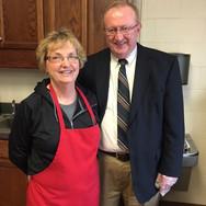 Randy & Patti Holler