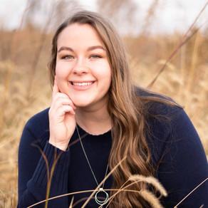 Volunteer Spotlight: Katherine Ousley